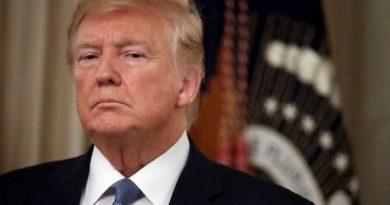 President Trump impeachment: House votes on inquiry  procedure