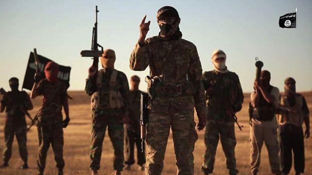 US killing of Qasem Soleimani is good news for IS jihadists