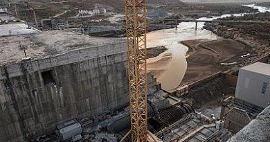 Nile dam dispute: Ethiopia, Sudan, Egypt agree preliminary deal in Washington