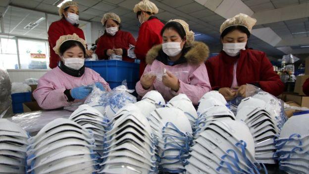 China coronavirus: Fear grips Wuhan as lockdown begins