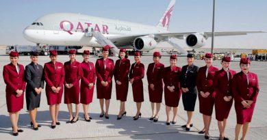 Qatar Airways seeks to acquire 49% stake in RwandAir